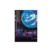 Smashing Pumpknis Oceania Live In Nyc - Dvd Rock