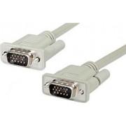 Roline monitor kabel HD15 M/M, 3.0m, 11.01.6630