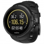 Ceas Suunto Spartan Ultra All Black Titanium GPS