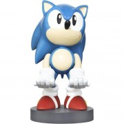 Exquisite Gaming Cable Guys Sonic the Hedgehog Spelbesturingsapparaat, Mobiele telefoon/Smartphone Beige, Blauw, Rood, Wit Actieve houder