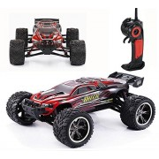 CR 1/12 Full Proportional 2.4GHz 2WD Remote Control Off Road Monster RC Hobby Truck 35MPH+ High Speed Radio Controlled...