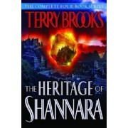 The Heritage of Shannara, Hardcover