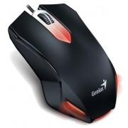 Mouse Genius X-G200 Gamming (Negru)