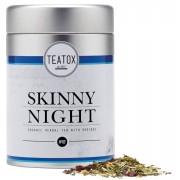 Teatox Skinny Night Organic Herbal Tea with Rooibos (50g)
