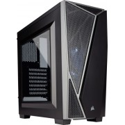 Kuciste Corsair Carbide Series SPEC-04 Window Black/Grey, CC-9011109-WW