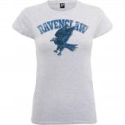 Harry Potter Camiseta Harry Potter Ravenclaw - Mujer - Gris - S - Gris