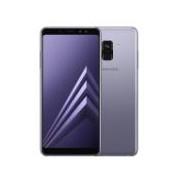 Samsung Smartphone SM-A530F GALAXY A8 2018 32GB Orchid Gray SM-A530FZVABGL