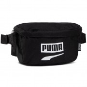 Чанта за кръст PUMA - Plus Waist Bag II 75751 14 Black