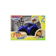 Chicco Turbo Touch Fastblue + 2 ans d'âge