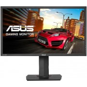 "Monitor Gaming TN LED ASUS 28"" MG28UQ, 4K (3840 x 2160), HDMI, DisplayPort, USB 3.0, 1 ms, Boxe, Pivot, FreeSync (Negru)"
