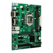 Asus H110M-C2/CSM scheda madre LGA 1151 (Presa H4) Micro ATX Intel® H110