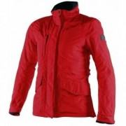 DAINESE Jacket DAINESE Jade Gore-Tex Lady Red
