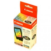 CARTR CANON FAX BC-22E PHOTO
