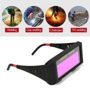 Ochelari pentru sudura cu auto-protectie LCD