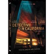 True Detective:The Complete Second Season: Colin Farrell,Vince Vaughn,Rachel McAdams,Taylor Kitsch - Detectivi din California-Sezonul 2 (DVD)