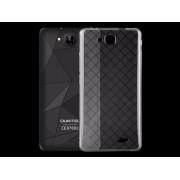 Zaštita silikon futrola za Oukitel C3 mobilni telefon