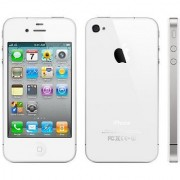 IPHONE 4S WHITE 16GB 1 YEAR WARRANTY