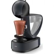 Espressor Nespresso Krups cu capsule KP173B31 Dolce Gusto Infinissima, 15 bar, 1.2 l, Negru