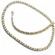 Set bijuterii magnetice cod VOX 1117