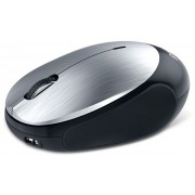 Mouse Genius NX-9000BT V2, Optic, Baterie Li-polymer, Wireless (Negru)