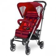 Бебешка лятна количка Callisto Mars Red, Cybex, 516201003