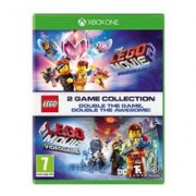 Lego Movie 2 Game Collection Xbox One