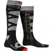 X-Bionic X-Socks Men SKI CONTROL 4.0 anthracite