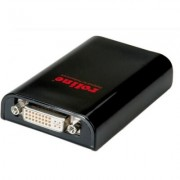 Roline USB 3.0 to DVI Adapter