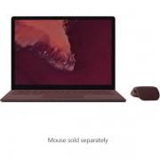 "Microsoft Surface Laptop 2 (13.5"", Intel® Core™ i7, 8GB, 256 SSD, Burgundy)"