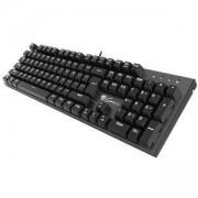 Геймърска механична клавиатура Genesis Thor 300, Green Backlight, NKG-0947