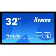 iiyama ProLite TF3215MC-B1AG, 80cm (31,5''), Projected Capacitive, Full HD, nero