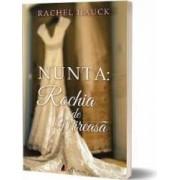 Nunta Rochia de mireasa - Rachel Hauck