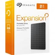 "HDD extern Seagate, 2TB, Expansion, 2.5 USB3.0, Negru HDD extern Seagate, 2TB, Expansion, 2.5"" USB3.0, negru"