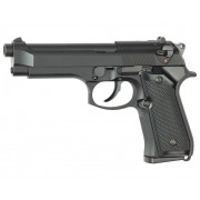 Pistolet ASG Green Gas M9 Blow Back 13466