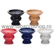 Creuzet mare din ceramica pentru narghilea