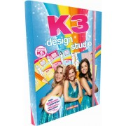 K3 Boek - Design studio