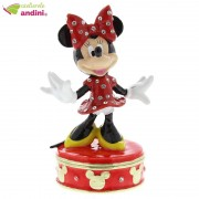 Cutiuță Metalică - Disney Minnie Mouse