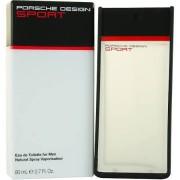 Porsche design sport eau de toilette 50ml spray
