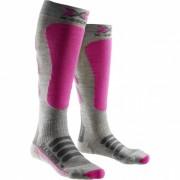 ponožky T SKI SILK MERINO LADY Velikost: 39/40