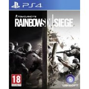 Joc Tom Clancy s Rainbow Six Siege Pentru Playstation 4