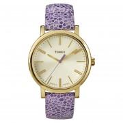 Reloj Timex Originals Dama Mod. T2P326-Lila