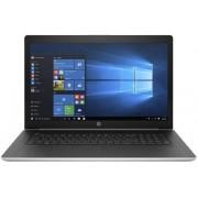 "Laptop HP ProBook 470 G5 (Procesor Intel® Core™ i5-8250U (6M Cache, 3.40 GHz), Kaby Lake R, 17.3""FHD, 8GB, 256GB SSD, nVidia GeForce 930MX @2GB, FPR, Win10 Pro, Argintiu)"