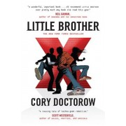 Little Brother, Paperback