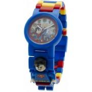 LEGO DC Super Heroes Superman - ceas