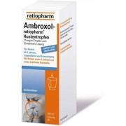 ratiopharm GmbH Ambroxol-ratiopharm Hustentropfen 100 ml