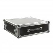 Gäng-Case Eco Rack 3U DD 40 PerforLine
