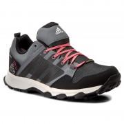 Cipők adidas - Kanadia 7 Tr Gtx W GORE-TEX S80302 Vistagrey/Coreblack