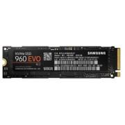 SSD Samsung 960 EVO NVMe, 500GB, M.2 2280, PCI NVMe Express