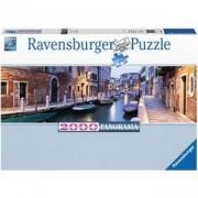 Пъзел Ravensburger 2000 елемента, Вечер във Венеция, 7016612