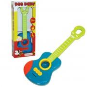 Moja prva gitara